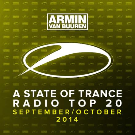 A State of Trance Radio Top 20 - September / October 2014 (Bonus Track Version)
