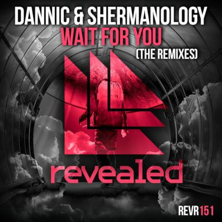 Wait for You (The Remixes) - Single
