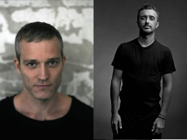 Ben Klock e Ben Klock all'IndepenDance 2017
