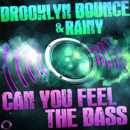 Can You Feel the Bass (Hands Up Bundle) [Remixes]