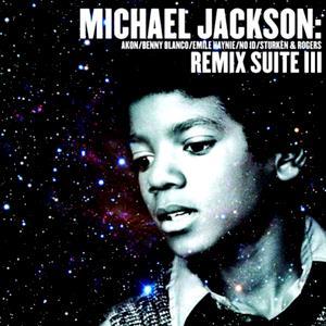 Michael Jackson: Remix Suite III - EP