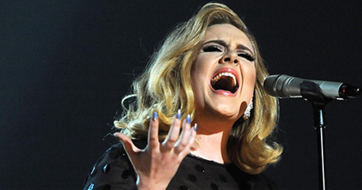 Adele Tour Info