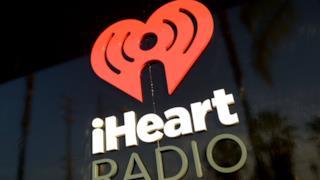 iHeartRadio NYE