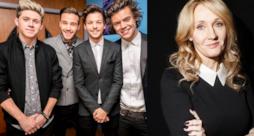 One Direction, la band al completo