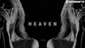 Shaun Frank & KSHMR - Heaven lyric video