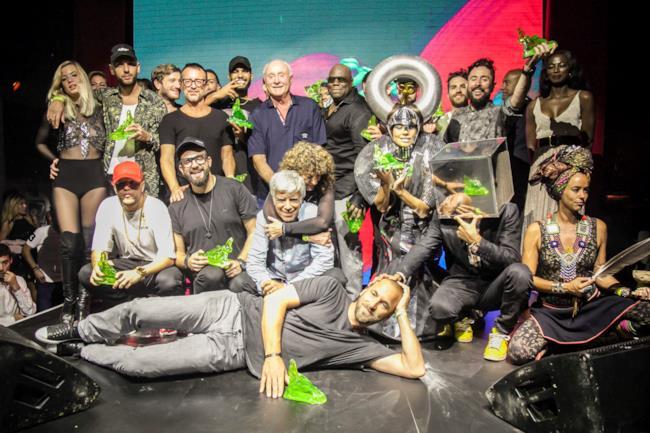 DJ Awards 2016: tutti i vincitori!