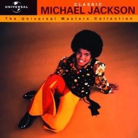 Universal Masters Collection: Michael Jackson