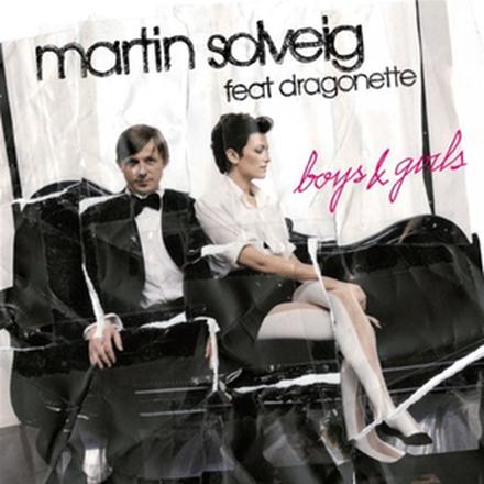 Boys & Girls (Remixes) [feat. Dragonette]
