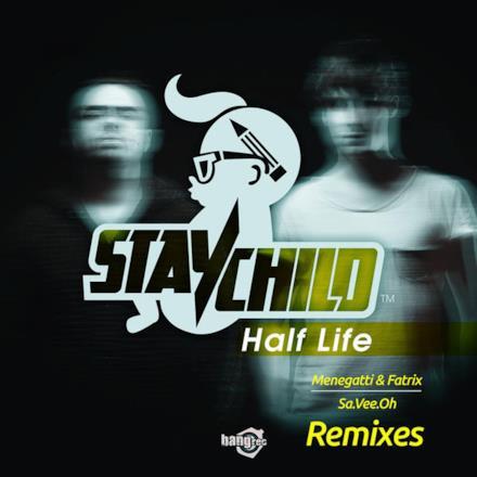 Half Life - Remixes - Single