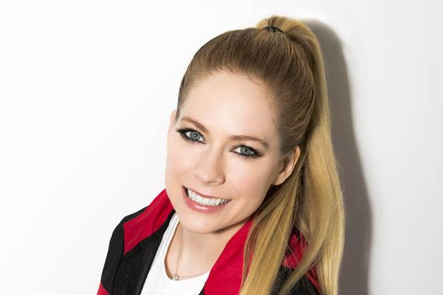 Avril Lavigne testimonial Special Olympics World Games 2015