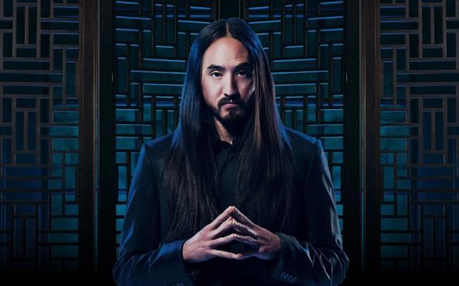 Steve Aoki Hakkasan
