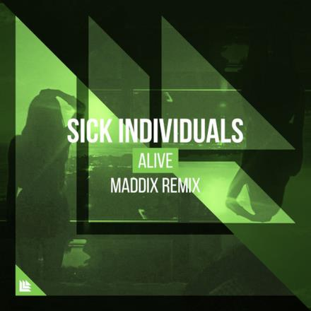 Alive (Maddix Extended Remix) - Single