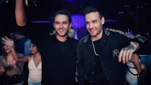 Zedd e Liam Payne a Las Vegas