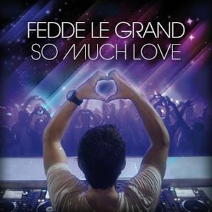 So Much Love (Special Version) [Remixes] - Single