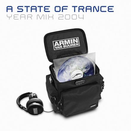 A State of Trance Year Mix 2004 (Mixed By Armin Van Buuren)