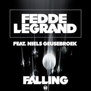 Falling (feat. Niels Geusebroek) - Single