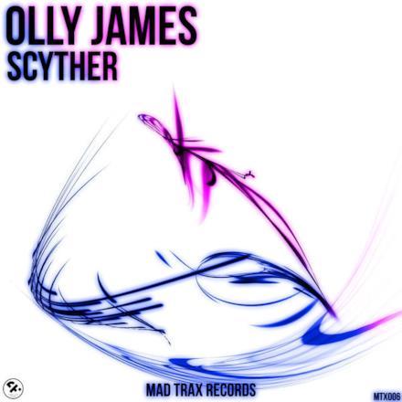 Scyther - Single