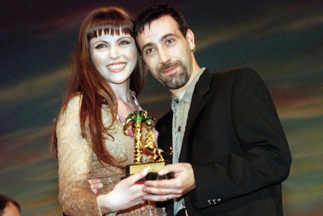 Jalisse vincitori Festival Sanremo 1997