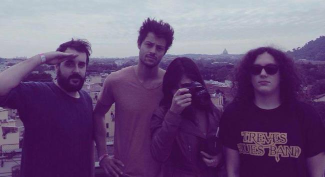 La band L'Orso prova a conquistare la vetta di iTunes combattendo contro i grandi e X Factor