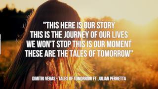 Dimitri Vegas: le migliori frasi dei testi delle canzoni