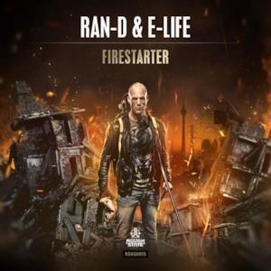 Firestarter - Single