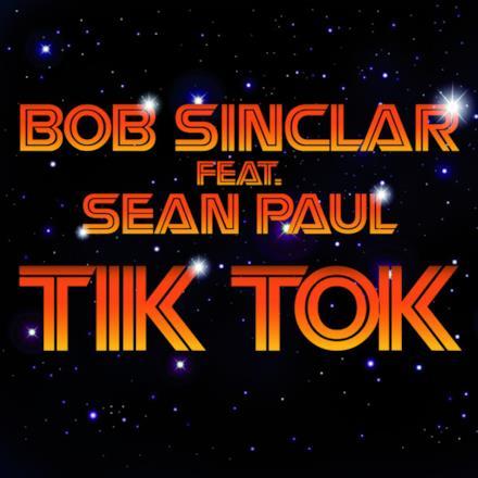 Tik Tok (Remixes) [feat. Sean Paul]