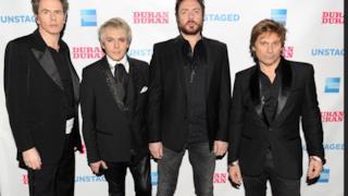 La band dei Duran Duran