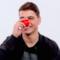 Martin Garrix è il nuovo volto della campagna di raccolta fondi Red Nose Day