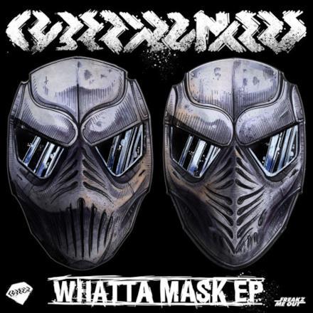 Whatta Mask - Single