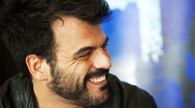 Francesco Renga per Sanremo 2014