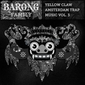 Amsterdam Trap Music, Vol. 3 - EP