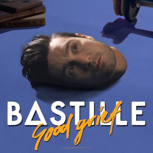 Copertina singolo Good Grief Bastille