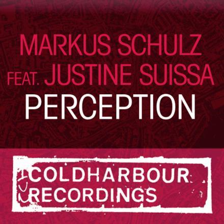 Perception - EP