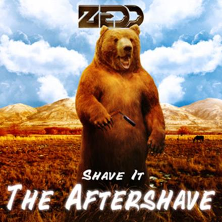 The Aftershave EP (Remixes)