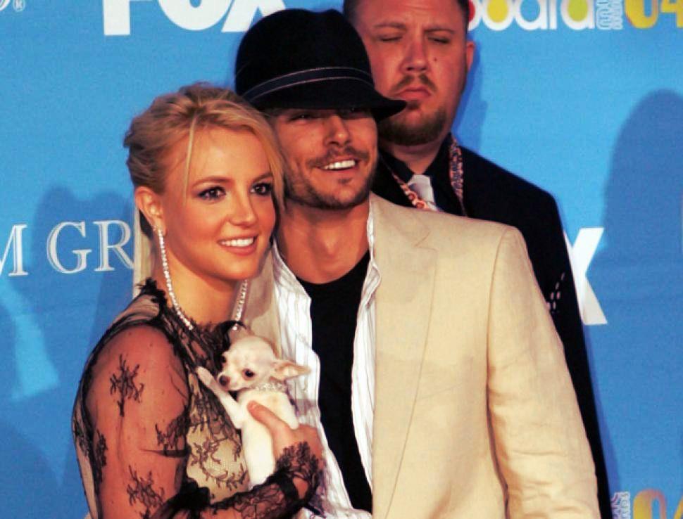 Britney e Kevin sono stati sposati per due anni e dal loro matrimonio sono nati Sean Preston e Jayden james
