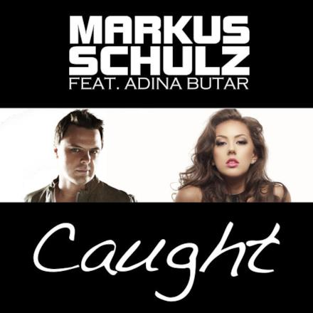 Caught (feat. Adina Butar) [Radio Edit] - Single