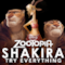 """Try Everything (From """"Zootropolis"""") - Single"""