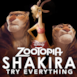 "Try Everything (From ""Zootropolis"") - Single"