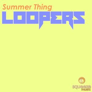 Summer Thing - Single