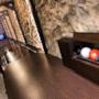 La pista da bowling nella casa di Aspen di Rihanna