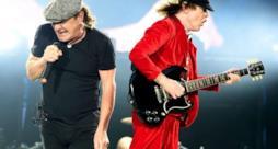 Concerto AC/DC a Imola: tutte le foto dal concerto rock dell'anno