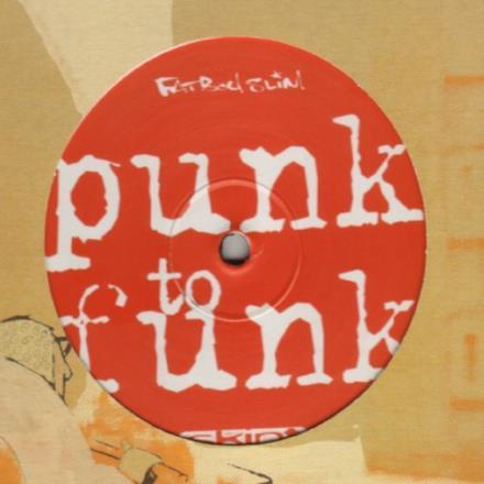 Punk to Funk - Single