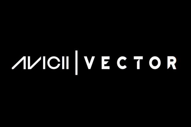 Avicii Vector logo