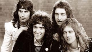Queen, nuovo album con inediti in arrivo