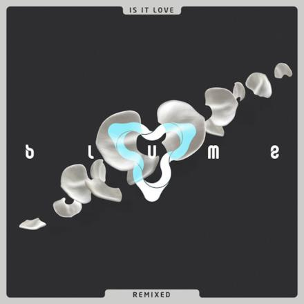 Is It Love (feat. Yeah Boy) [Remixed] - EP