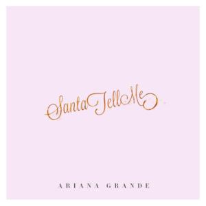 Santa Tell Me - Single