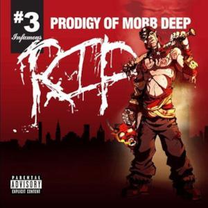 R.I.P.  # 3
