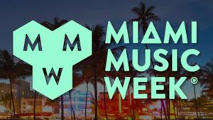 Miami Music Week da il via alla sua edizione del 2017
