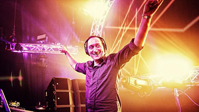 Paul van Dyk dal vivo