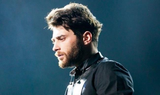 Giosada nella finale di X Factor 9